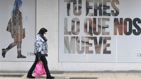 El Gobierno de CyL cierra León y Palencia por el aumento de casos de coronavirus