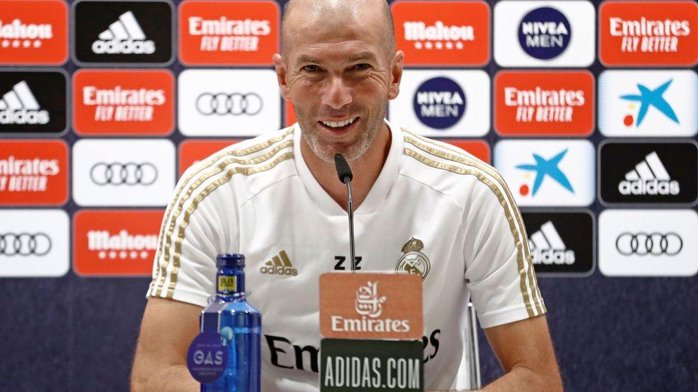 Zidane, ante su décimo título: ¿se le puede considerar ya uno de los mejores del mundo?