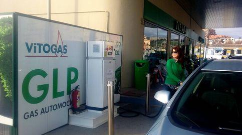Una inversión de 2.000 € permite ahorrar un 40% de carburante en vehículos gasolina