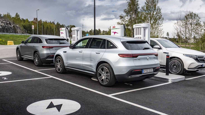 Noruega es el paraíso del vehículo eléctrico por su amplia infraestructura y por la concienciación de sus ciudadanos.