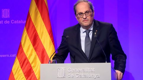 Torra pide a los alcaldes catalanes que ayuden a presionar al gobierno