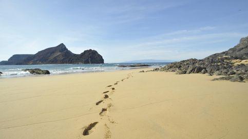 De Cascais a Madeira: diez playas para perderte en Portugal