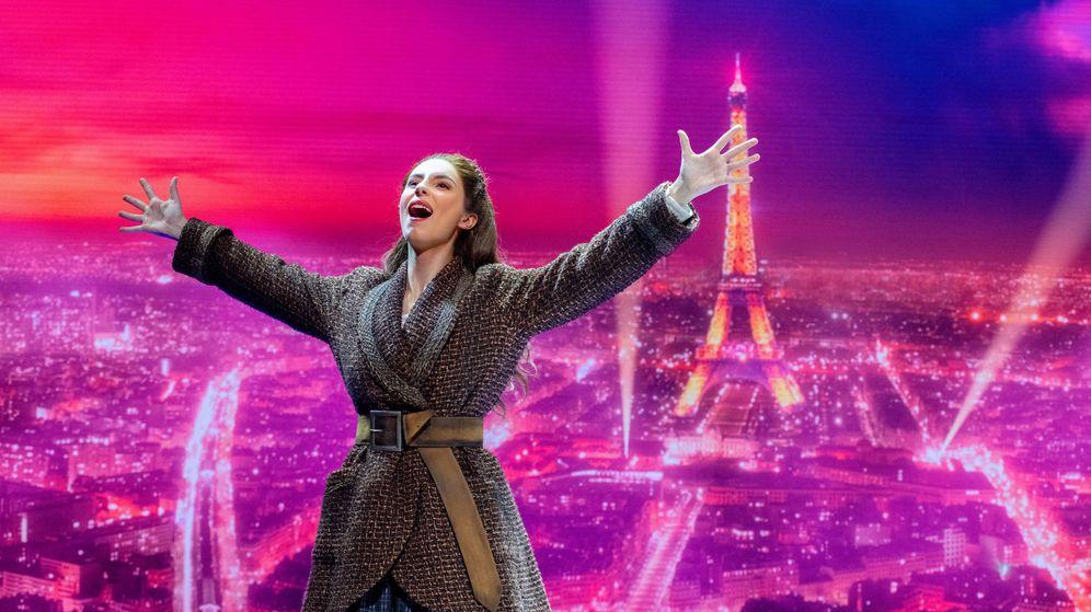 Foto: Si eres un apasionado de los musicales, Anastasia te encantará. (Foto: ©Javier Naval)