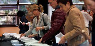 Post de Elecciones europeas: ¿por qué España vota hoy y otros países ya han votado?