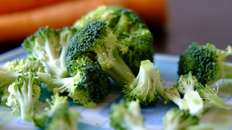 Brócoli. (Reinaldo Kevin para unsplash)
