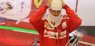 Post de Por qué Vettel tenía  tantas razones para cogerse su gran globo mexicano