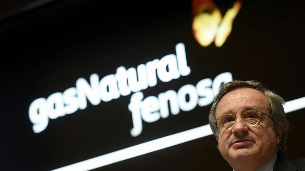 Repsol y Criteria negocian la venta de un 20% de Gas Natural por 4.000M