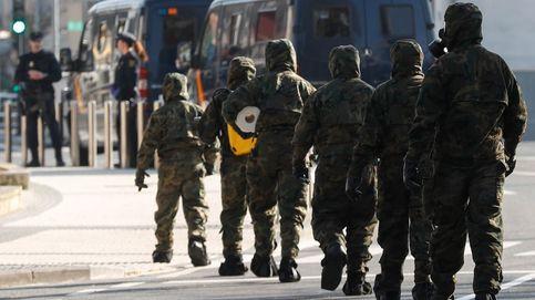 El Ejército se desplegará en las calles para garantizar el cumplimiento de la alarma