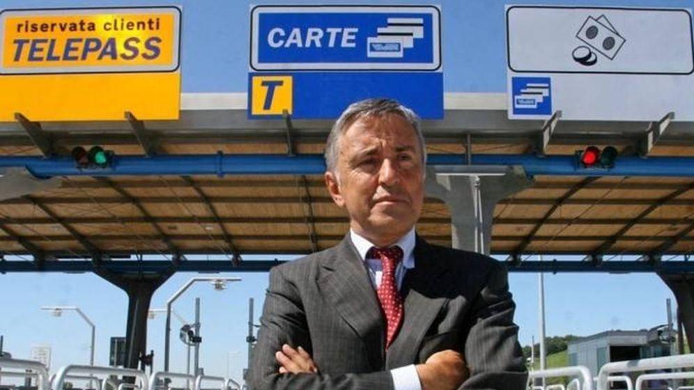 Foto: Giovanni Castellucci. (Autostrade)