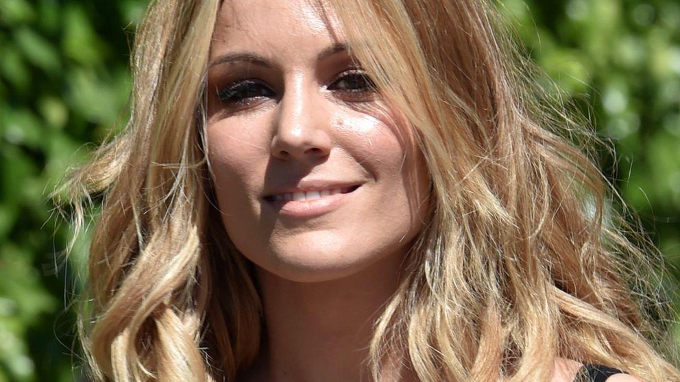 Edurne ya tiene su propia 'miniceleb doll' de su paso por Eurovisión