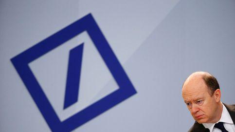 Berenberg : Deutsche tiene problemas insuperables y puede caer un 40%