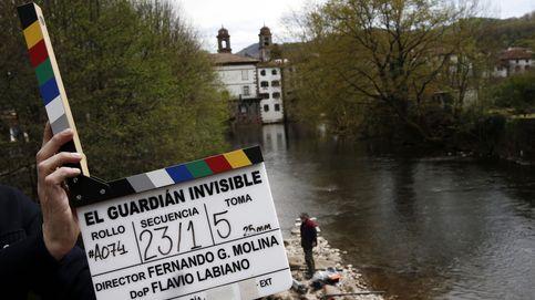 Luces, cámara, ¿acción? Sin liderazgo en el cine español