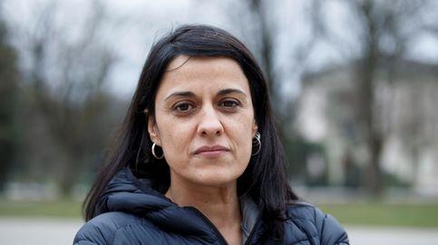 Anna Gabriel acusa al juez del Supremo Pablo Llarena de criminalizarla por enemiga