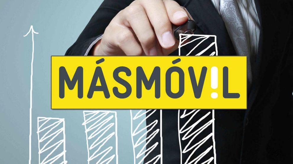 MásMóvil pone fecha a su próximo desdoblamiento de acciones
