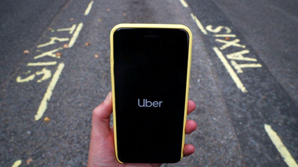 Bruselas vigila el decreto ley para limitar el uso de Uber y Cabify en Cataluña