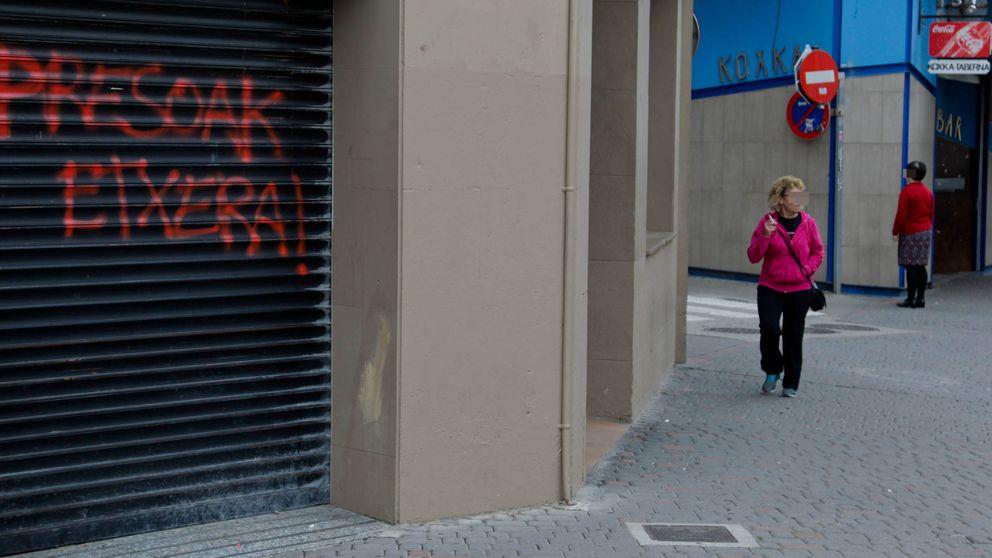 El veneno sigue ahí, ETA nació aquí: así vive la Guardia Civil en Alsasua