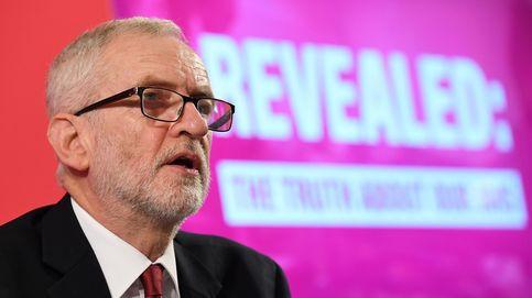 Cómo el peor líder con el programa más radical puede ganarle la partida a Boris