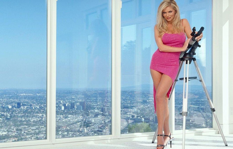 Foto: 10 estrellas del porno que son más listas que tú
