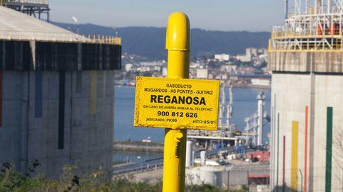 Una pequeña firma participada por la Xunta planta cara a los capos europeos del gas