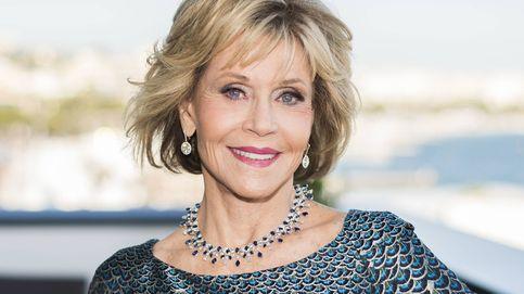 Jane Fonda (80 años) lleva el vestido que todas las famosas querrían tener