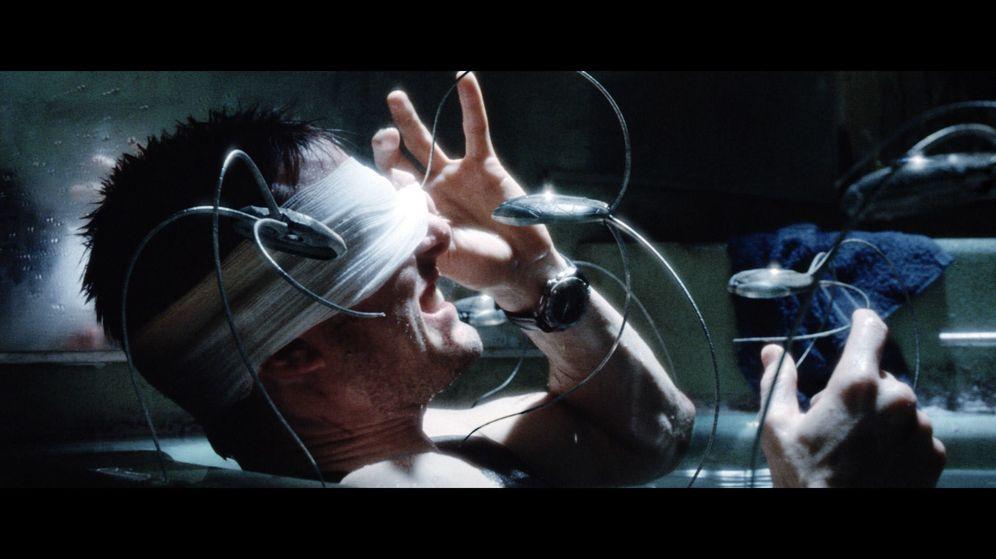 Foto: Escena de la película 'Minority Report'