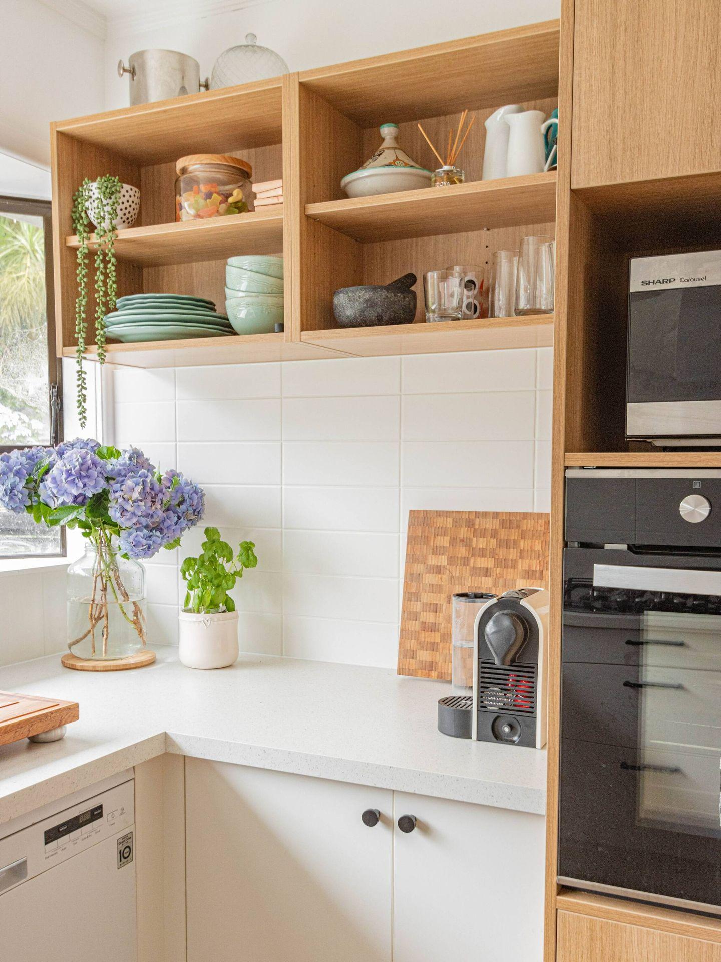 Claves para una cocina de estilo nórdico. ( Callum Hill para Unsplash)