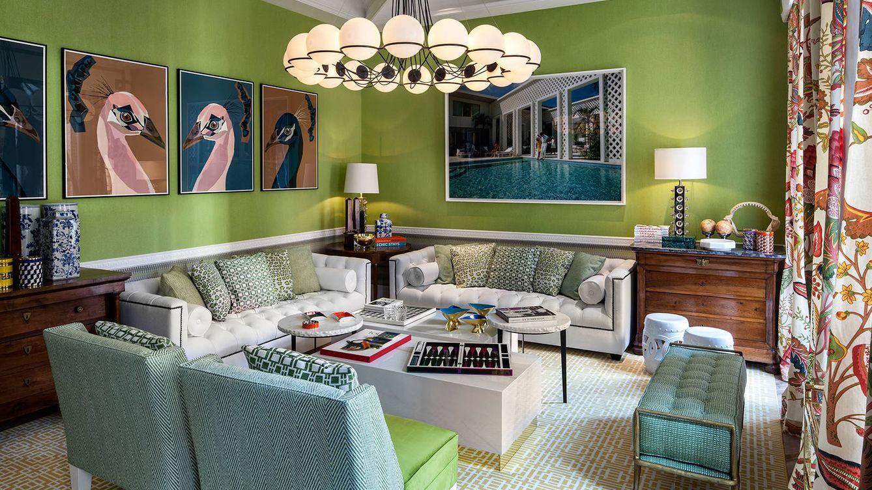Casa decor toma nota 18 ideas en decoraci n que puedes for Decoraciones de salones de casa