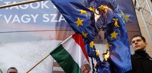 Post de Alerta roja en Bruselas: así funcionará la UE si un tercio de los diputados es populista