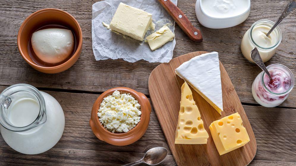 Foto: El queso, prohibido en tantas dietas, aquí es una estrella. (iStock)