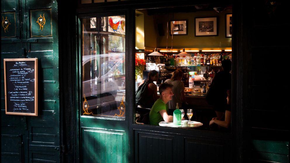 El Born de Barcelona y otros barrios 'hipsters' del mundo
