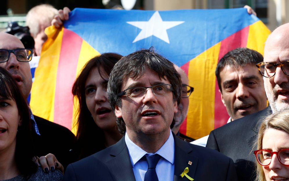 Independencia de Cataluña: Anatomía de un desencuentro: España ...