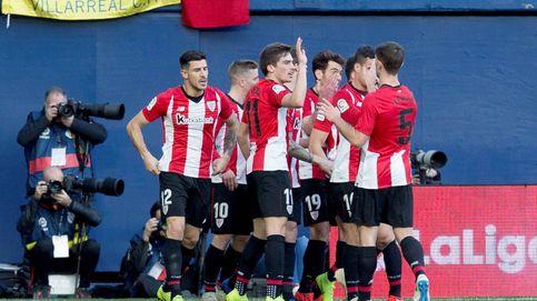 Athletic de Bilbao - Espanyol: horario y dónde ver en TV y 'online' La Liga
