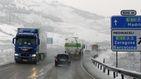 El Gobierno bajará a 90 km/h el límite de velocidad en vías secundarias