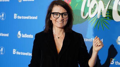 El corte de pelo de Silvia Abril que ha cambiado por completo su imagen