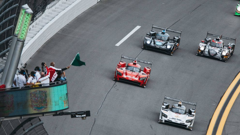 ¿A qué se enfrentará Fernando Alonso en las 24 Horas de Daytona?