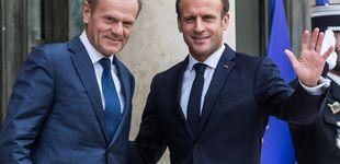 Post de Francia choca con la UE y bloquea las negociaciones con Macedonia del Norte
