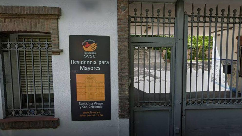 Mueren 25 personas en una residencia de Madrid donde 30 sanitarios están en cuarentena por el Covid-19