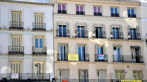 La banca debe 445 millones de euros a las comunidades de vecinos de España