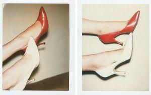 Cómprate un Warhol: los dibujos que ilustran los bolsos de Dior, a subasta