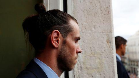 El 'error' del Real Madrid con Bale durante la celebración de la Decimotercera