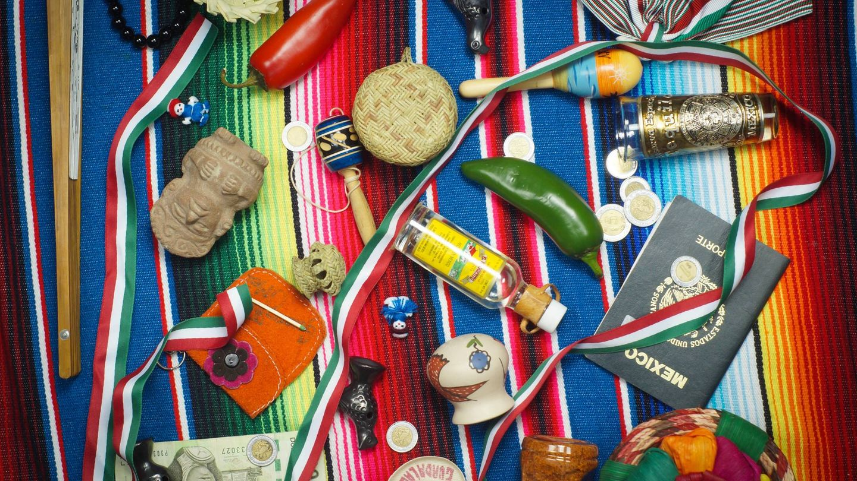 Comida mexicana. (Unsplash)