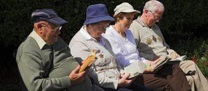 Foto: España estará envejecida en el 2050: las consecuencias