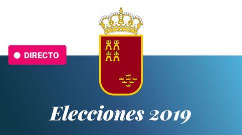 Resultado de las elecciones generales en Murcia: el PSOE es primera fuerza