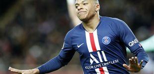 Post de La pregunta que se hace Mbappé y la inspiración que tiene con Cristiano Ronaldo