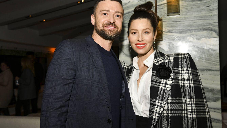 Jessica Biel y Justin Timberlake: padres en secreto de su segundo hijo