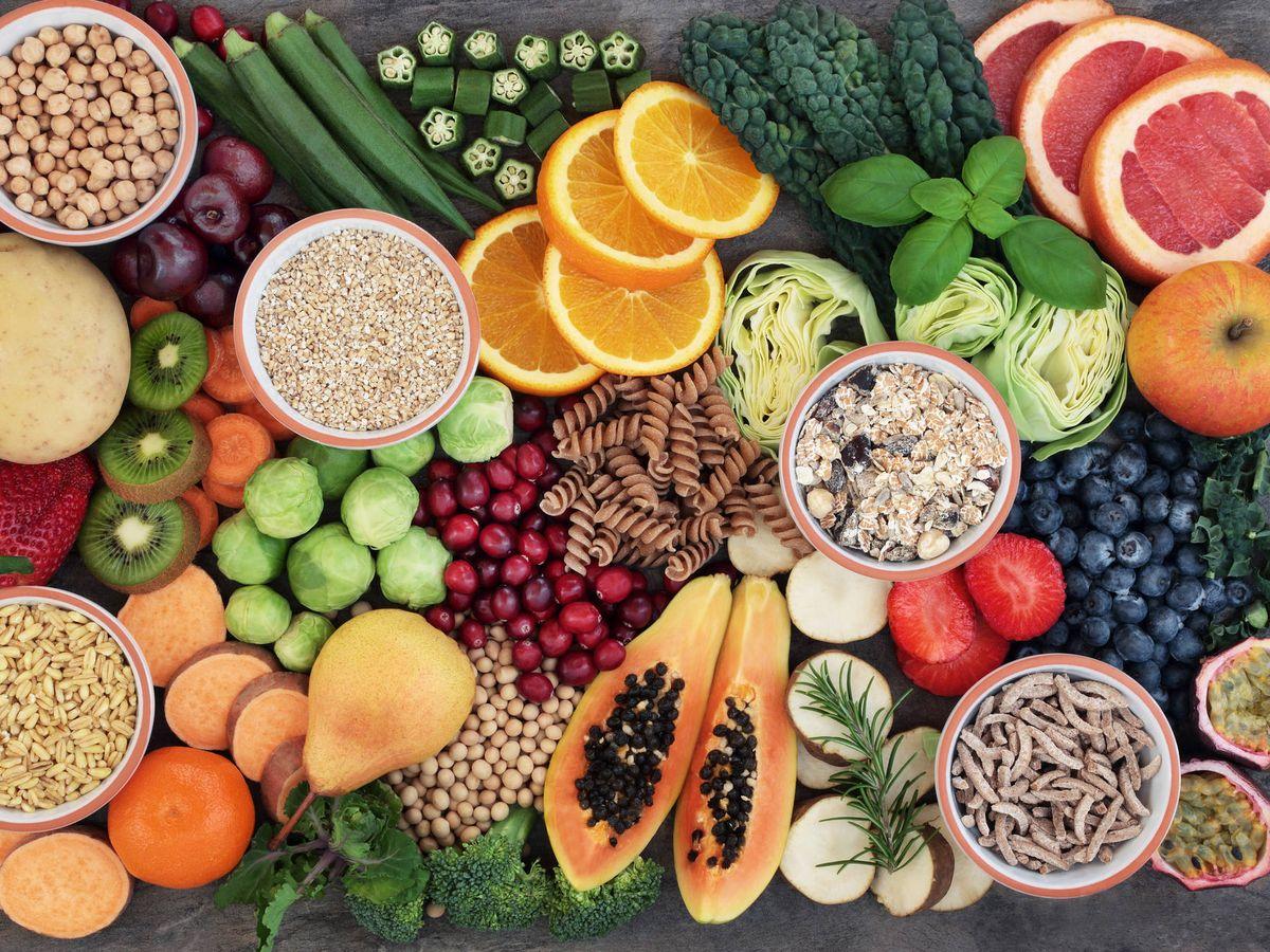 Dieta: Necesitas esta cantidad de fibra al día para proteger tu ...