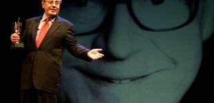 Post de Milos Forman, director de 'Amadeus', muere a los 86 años