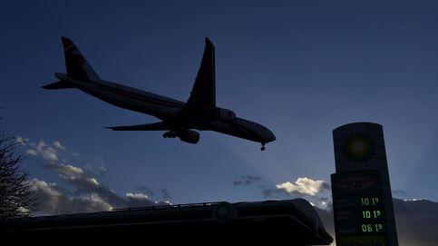 Fuga de ejecutivos en el aeropuerto de Heathrow (Ferrovial) en plena crisis del covid