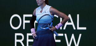 Post de Muguruza cae en octavos del Open de Australia ante Conchita Martínez (Pliskova)