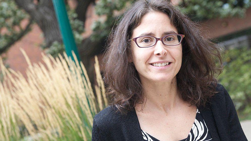 Foto: La profesora Traci Mann. (University of Minnesota)